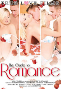 Romantiek en seks met passie in The Guide To Romance