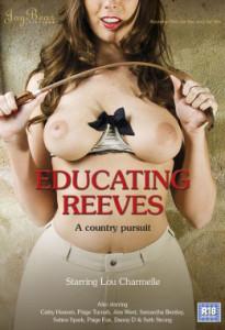 Porna van topklasse in Educating Reeves
